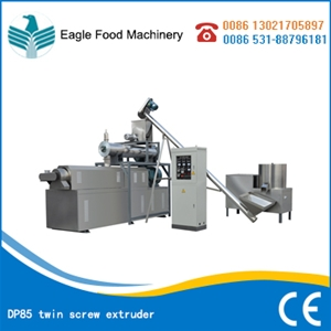 DP85 twin screw extruder