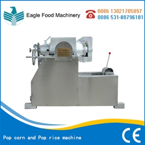 Pop corn and Pop rice machine